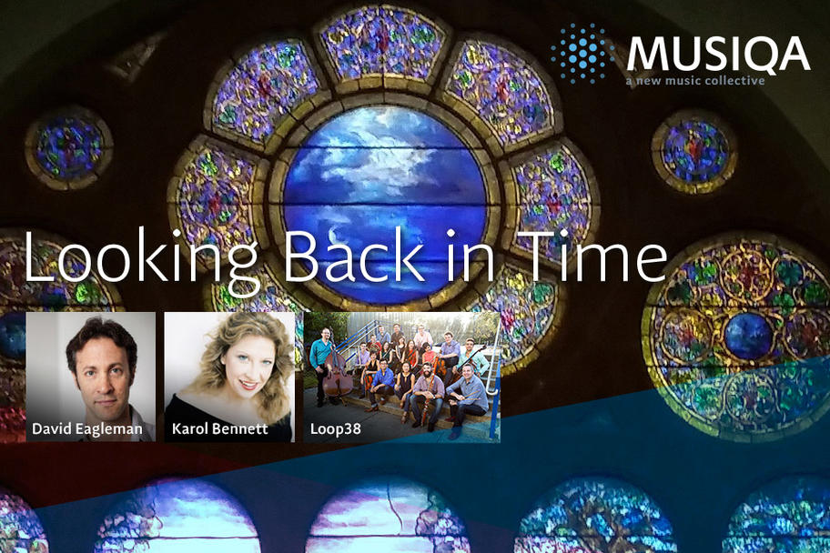 MUSIQA - Looking Back in Time