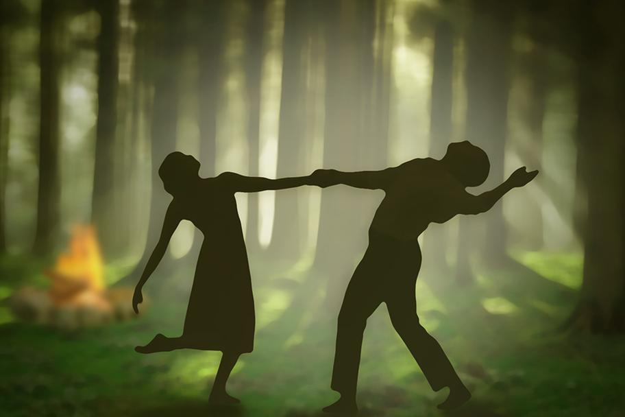 MET Dance - Moving Myths