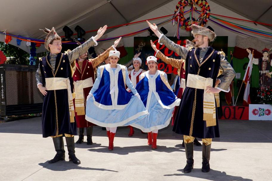 Sister Cities - Wawel