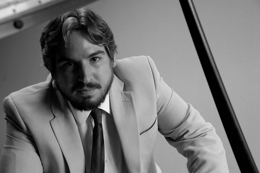 Apollo Chamber Players - Erberk Eryilmaz, composer