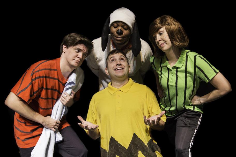 Main Street Theater - Charlie Brown