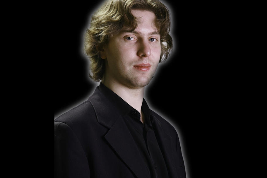 Apollo Chamber Players - Pavel Gintov
