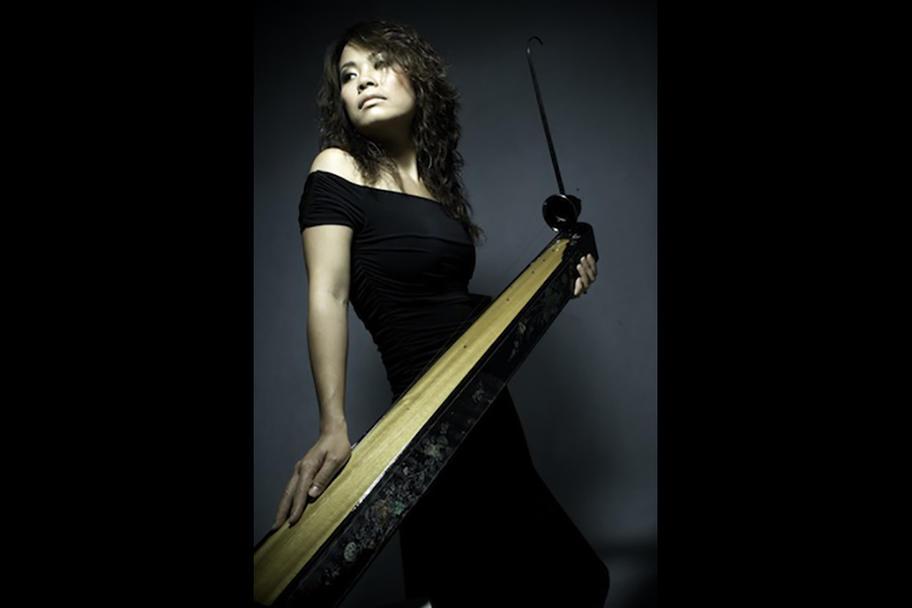 Apollo Chamber Players - Vanessa Vo