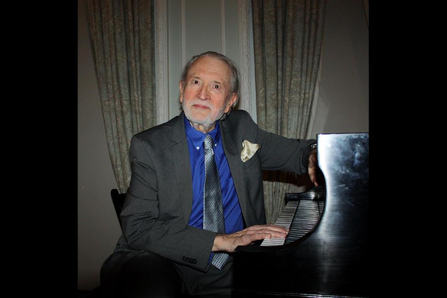 Apollo Chamber Players - Virko Baley, composer