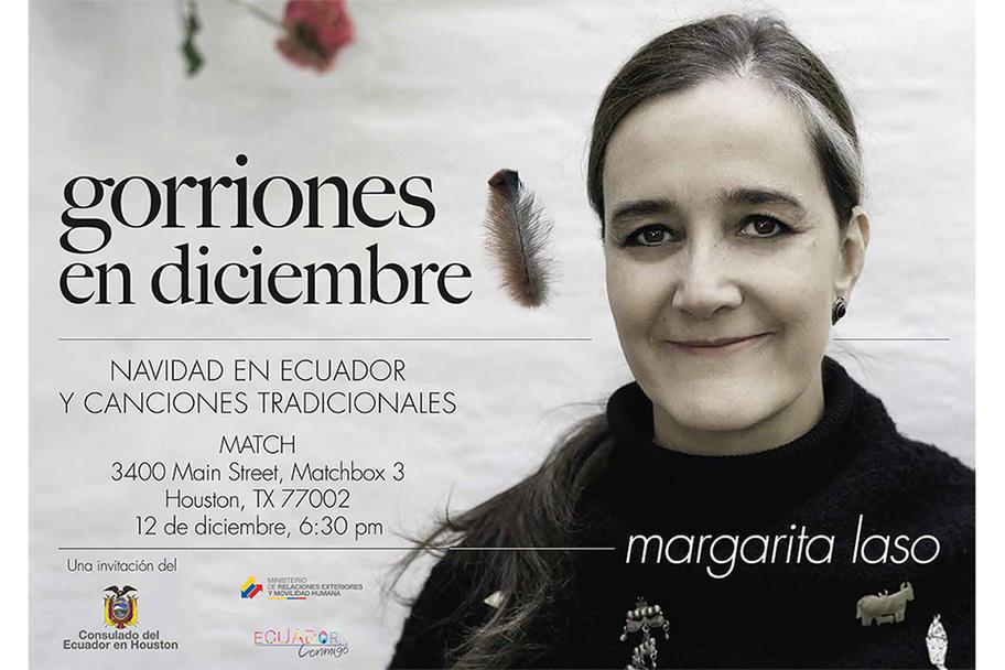 Consulate of Ecuador - gorriones en diciembre