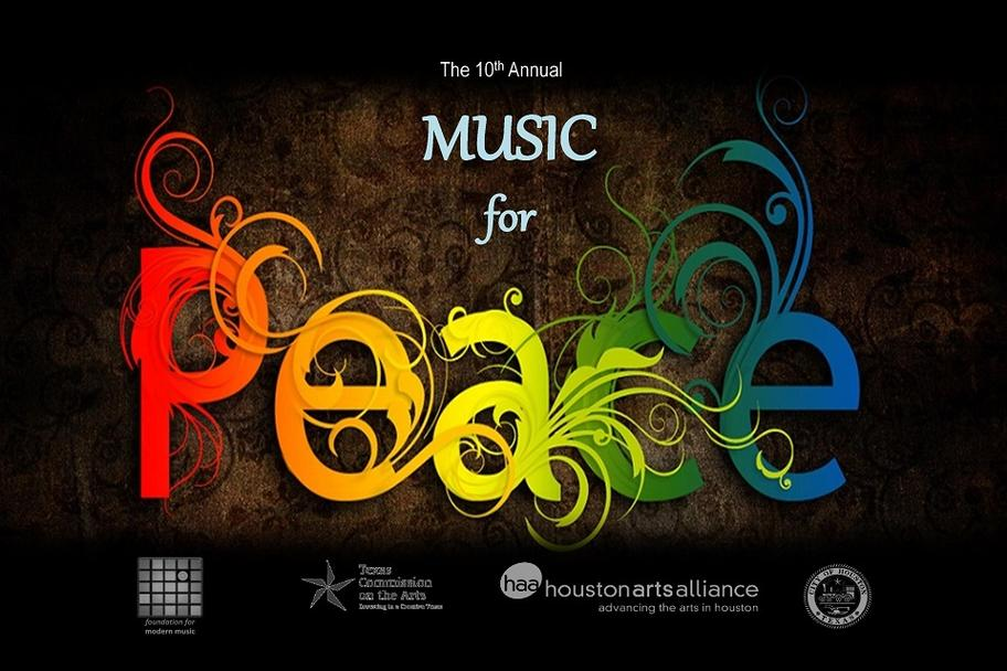 Foundation for Modern Music - Music for Peace