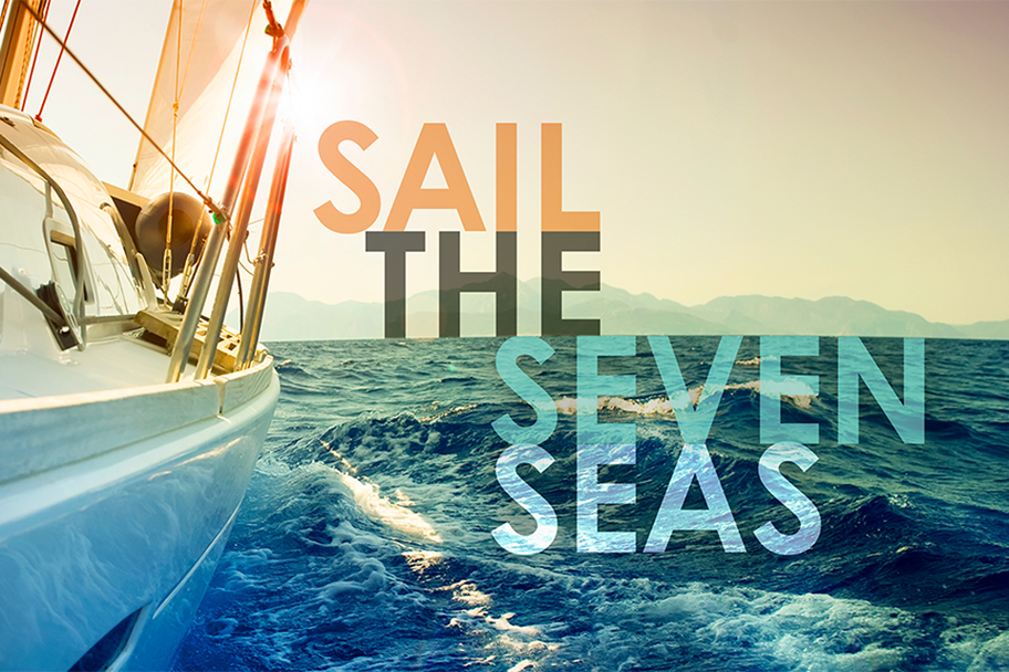 Houston Pride Band - Sail the Seven Seas