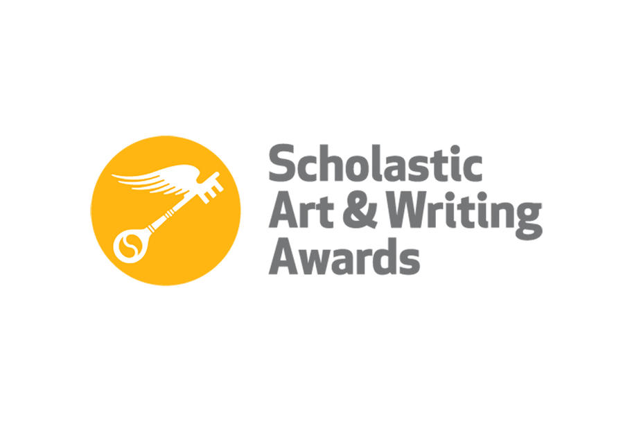 HCDE - Scholastic Arts and Writing Award