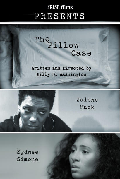 Houston Black Film Festival - The Pillow Case
