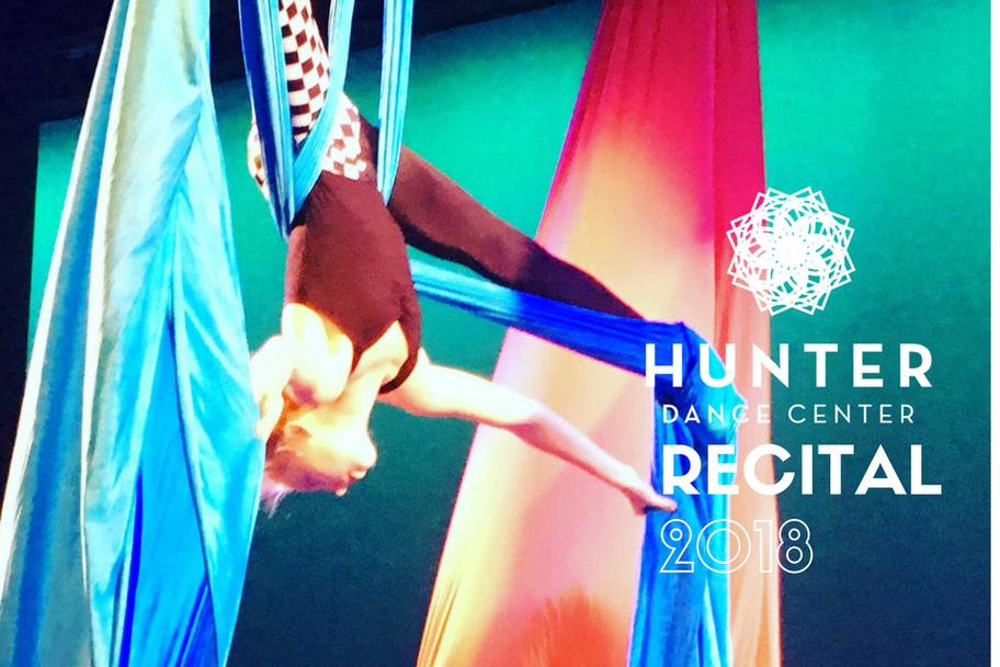 HDC Recital 2018