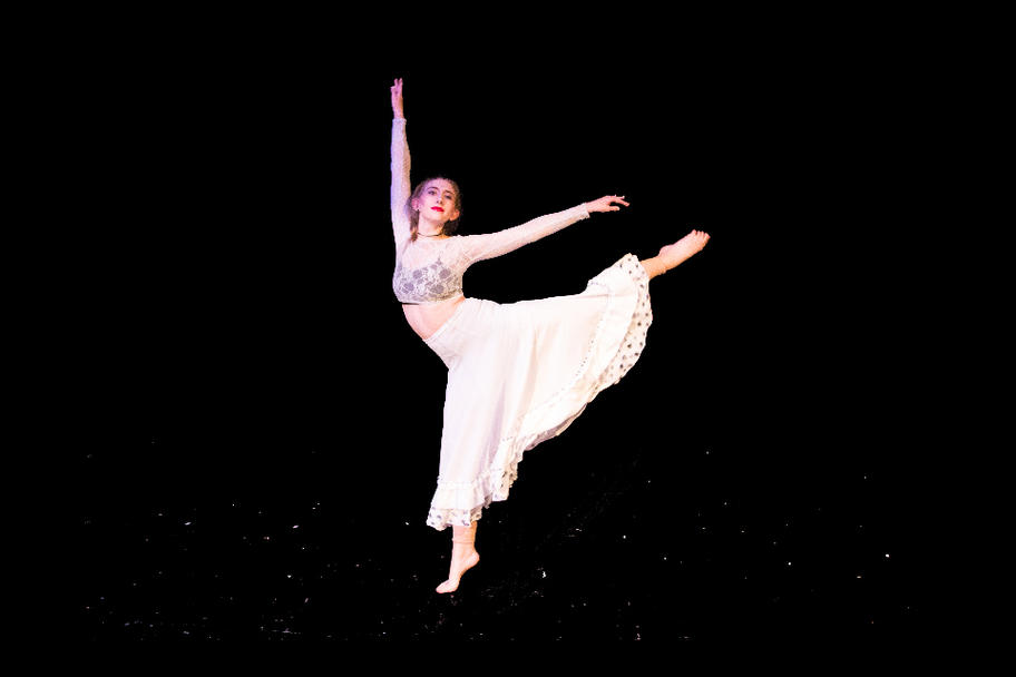 Taylor Dance Productions - Dancer