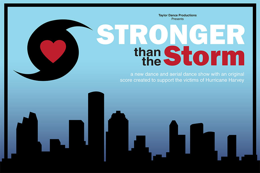 Taylor Dance Productions - Stronger than the Storm