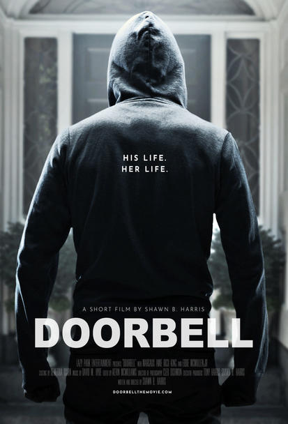 Houston Black Film Festival - Doorbell