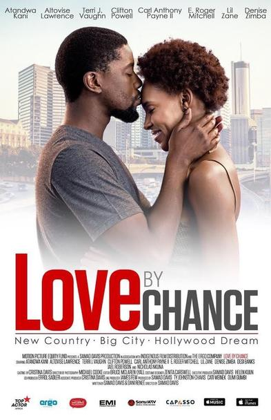 Houston Black Film Festival - Love By Chance