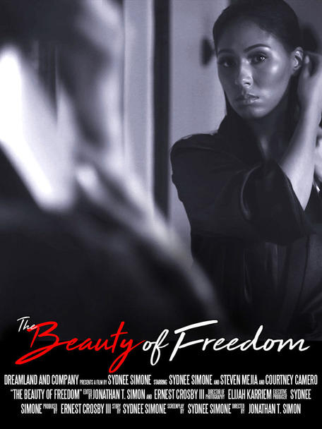 Houston Black Film Festival - The Beauty of Freedom
