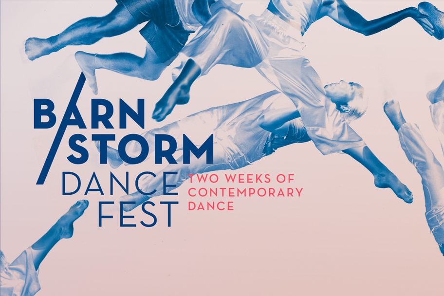 Dance Source Houston - Barnstorm 2018