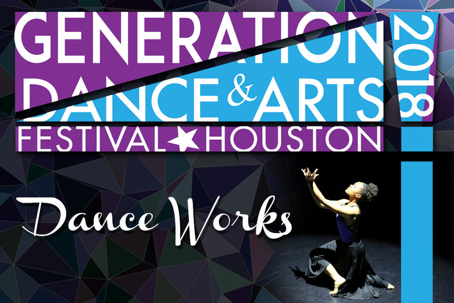 Leon Dance - Generation dance and Arts Festival 2018