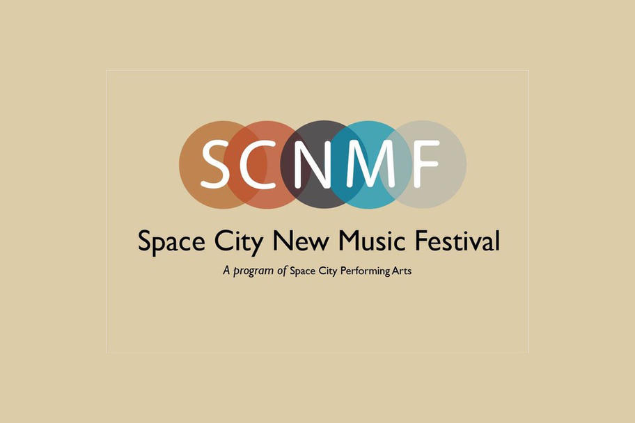 Space City Performing Arts - Space City New Music Festival