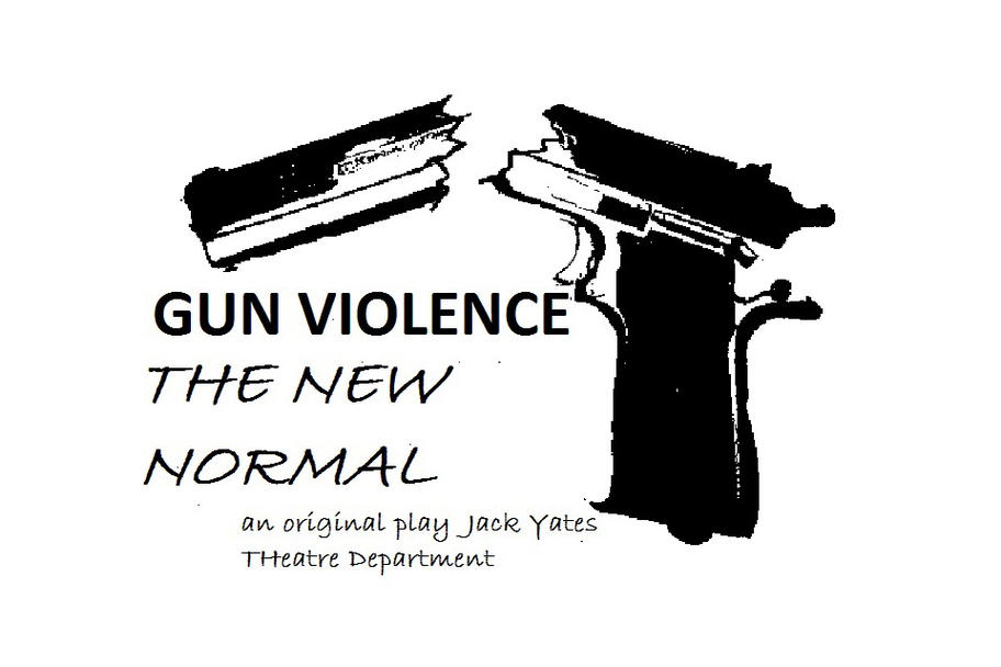 TCAALH - Gun Violence - The New Normal