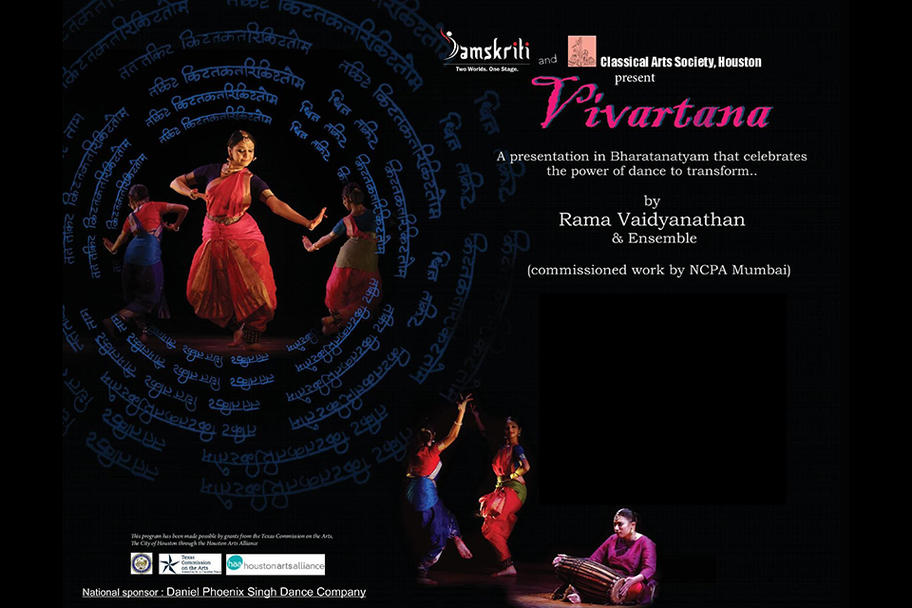Indian Performing Arts Samskriti - Vivartana