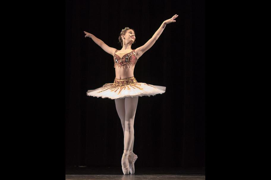 Vitacca Vocational School for Dance - Dance Soiree