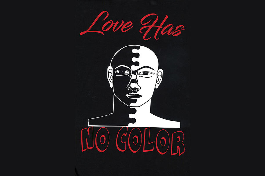 RJ Theatre on Wheels - Love Has No Color