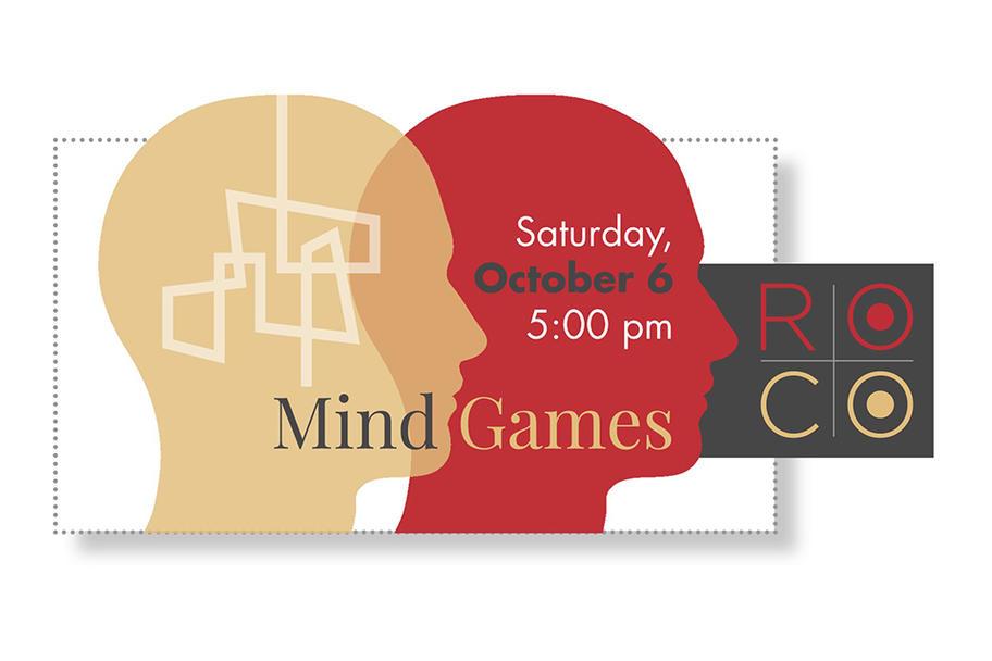 ROCO - Mind Games