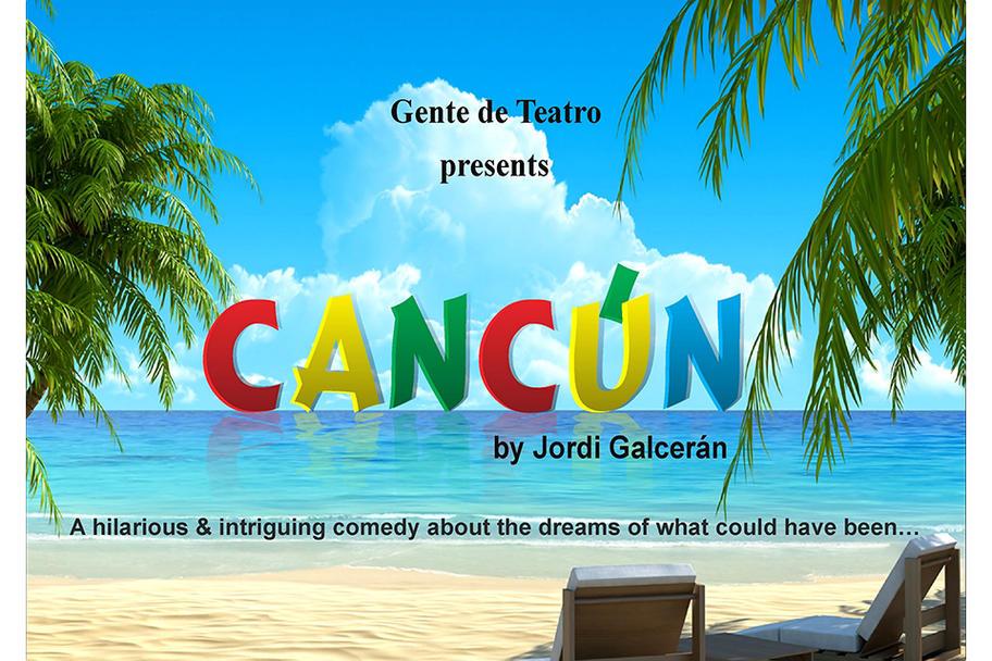 Gente de Teatro - Cancun