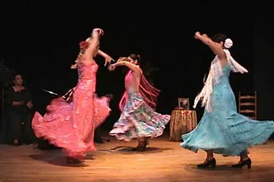Institute of Spanish Arts - Ole Flamenco