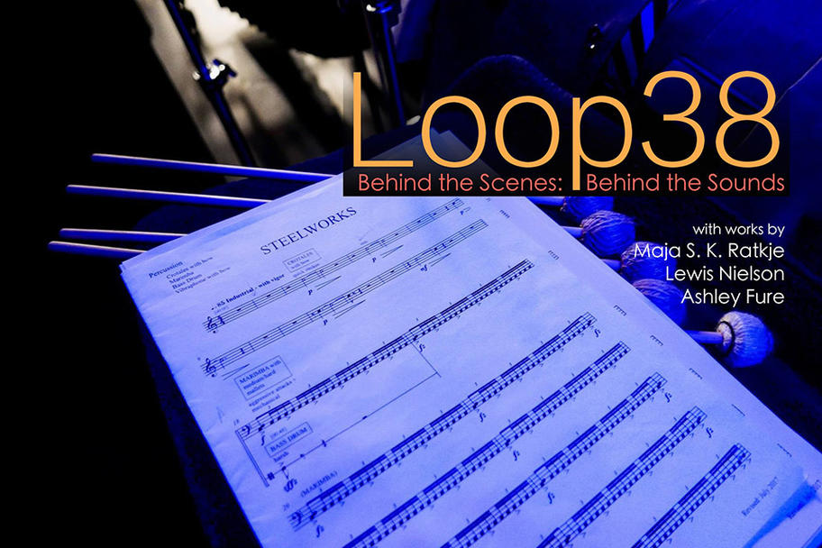 Loop38 - Behind the Scenes - Behind the Sounds
