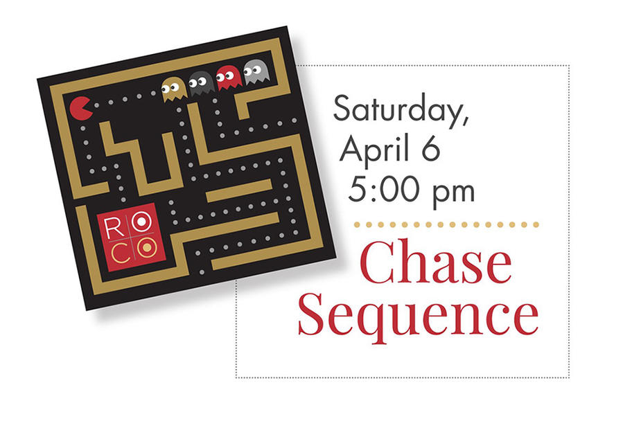 ROCO - Chase Sequence