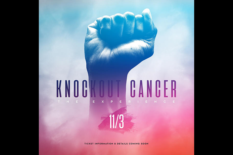 Sx Branch Co - Knockout Cancer