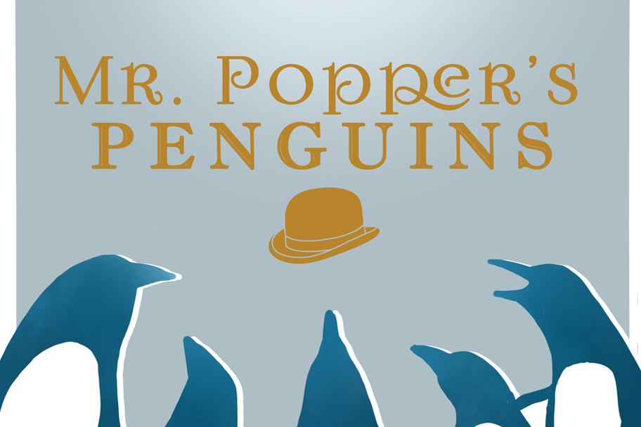 Main Street Theater - Mr. Popper's Penguins