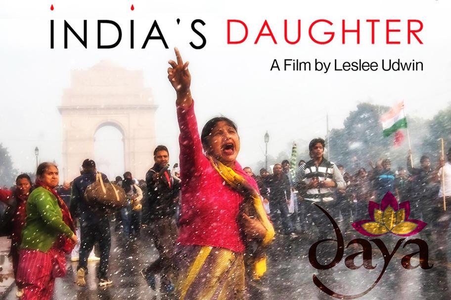 Daya - Indias Daughter