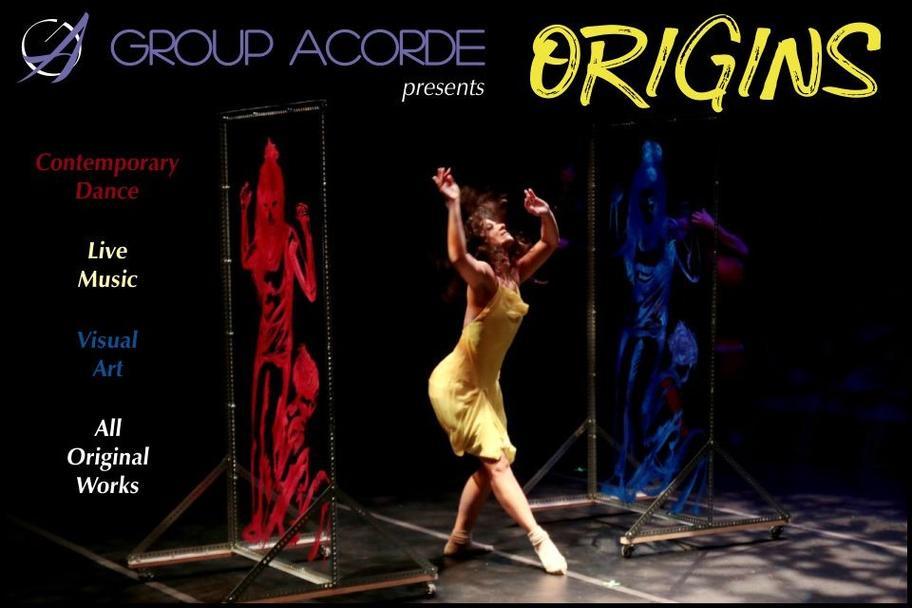 Group Acorde - Origins