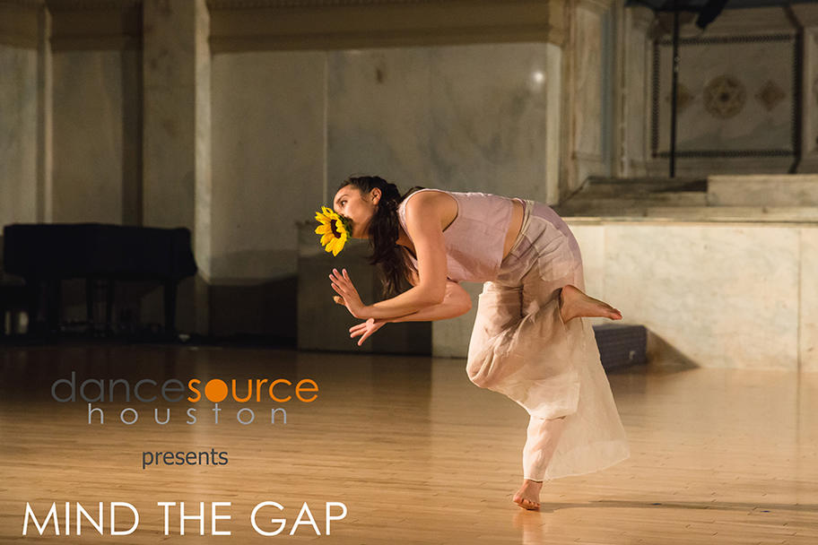 Dance Source Houston - Mind The Gap IX