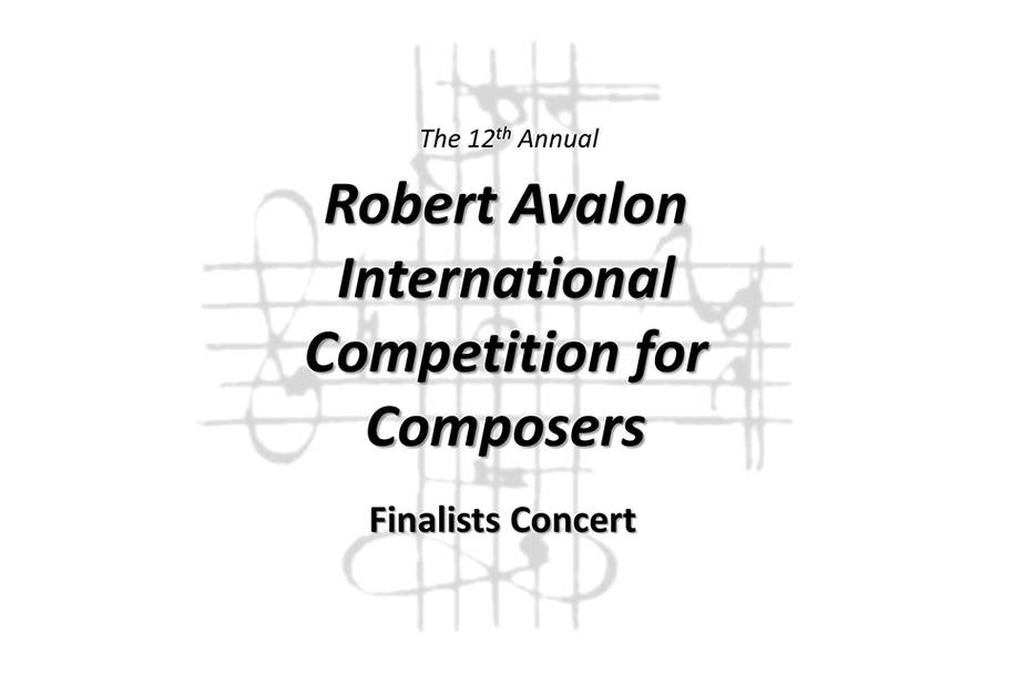 Foundation for Modern Music - Avalon International Competition