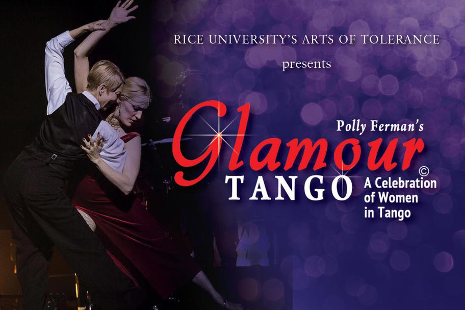 Arts of Tolerance - Glamour Tango