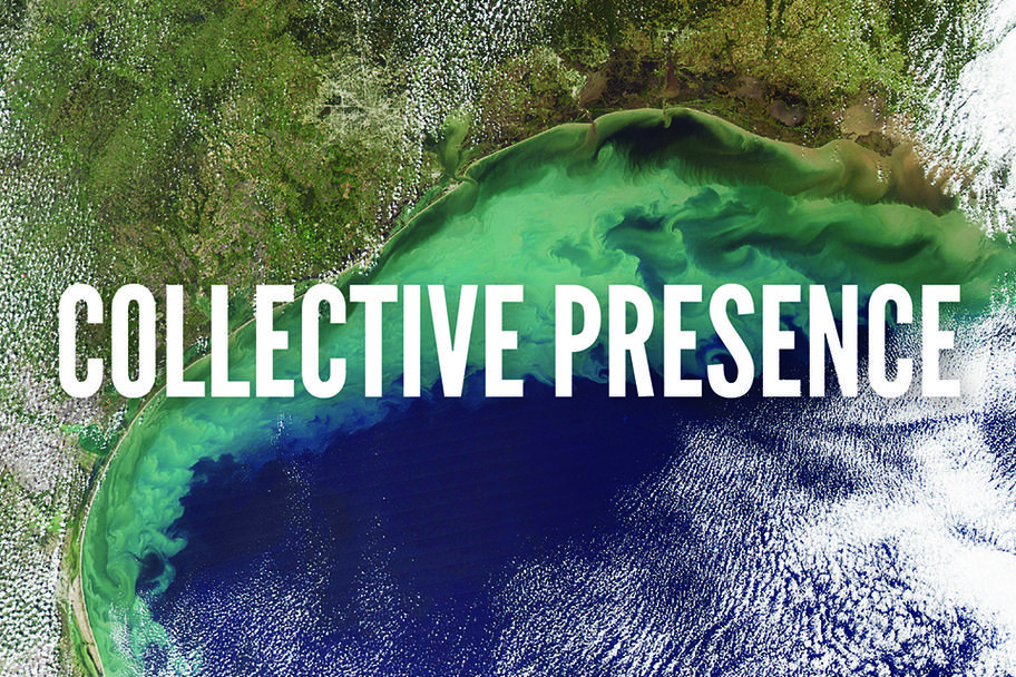 DiverseWorks - Collective Presence
