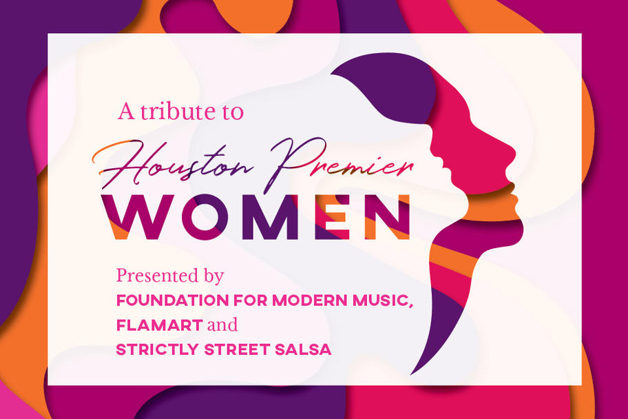 Foundation for Modern Music - Premier Women