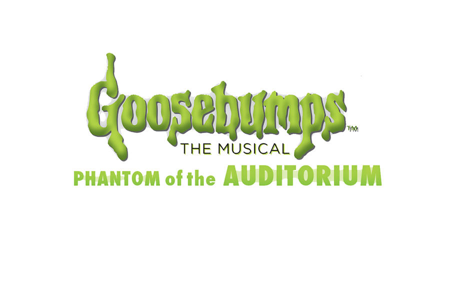 Main Street Theater - Goosebumps the Musical