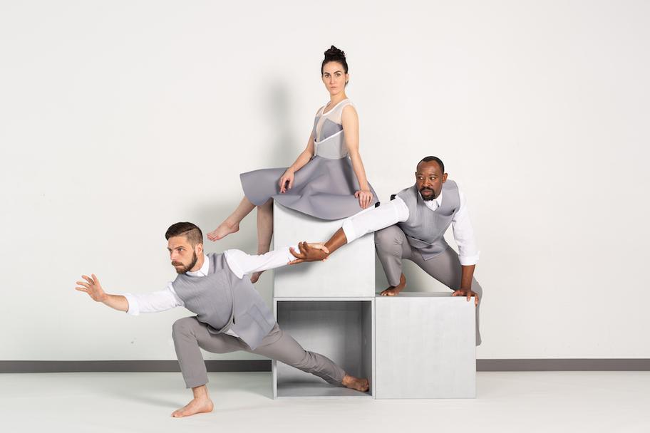 Open Dance Project - Panopticon