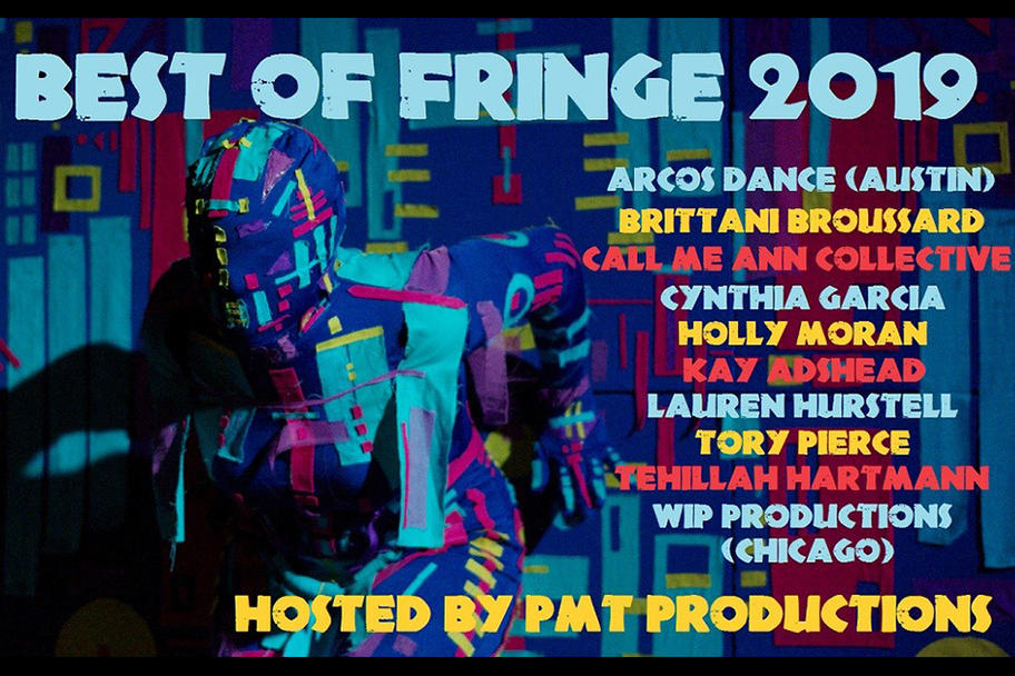 Best of Fringe 2019