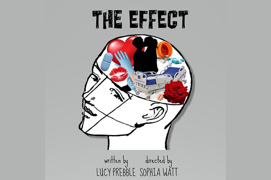 The Houston Equity Festival - Dain Geist - The Effect