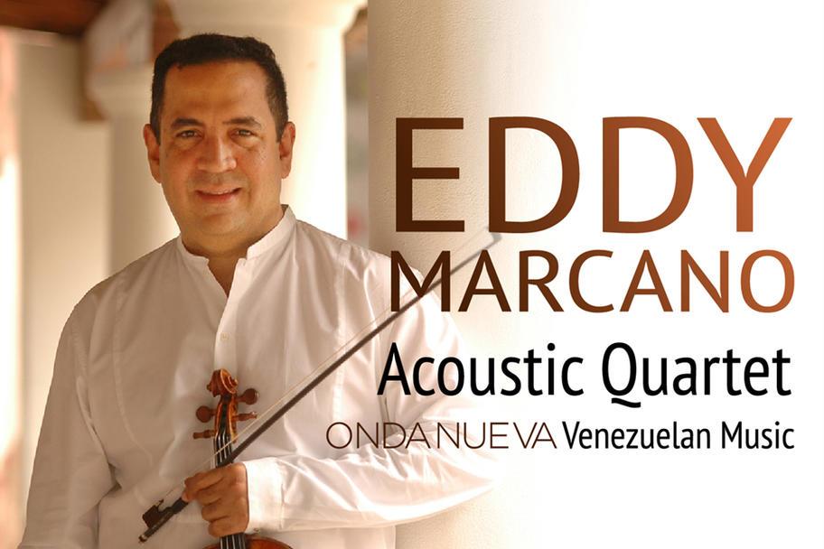 Flamart - Eddy Marcano
