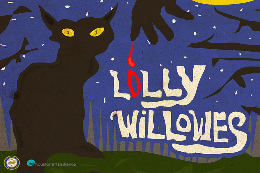 Matthew Lammers - Lolly Willowes