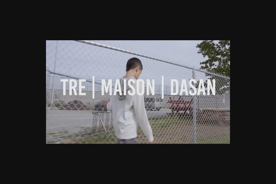 Cherish Our Children International - Tre Maison Dasan