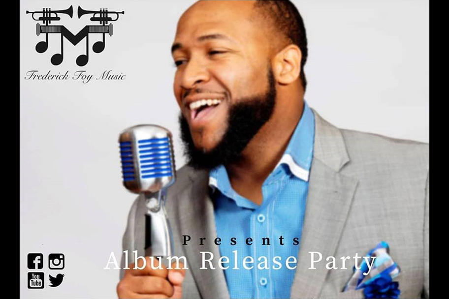 Frederick Foy Music - Album Release Party