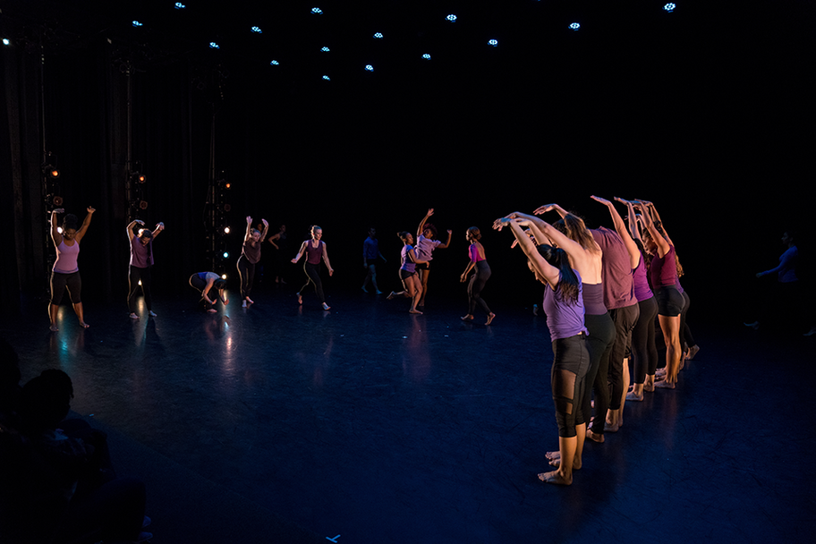 METdance - Summer Intensive Performance 2019