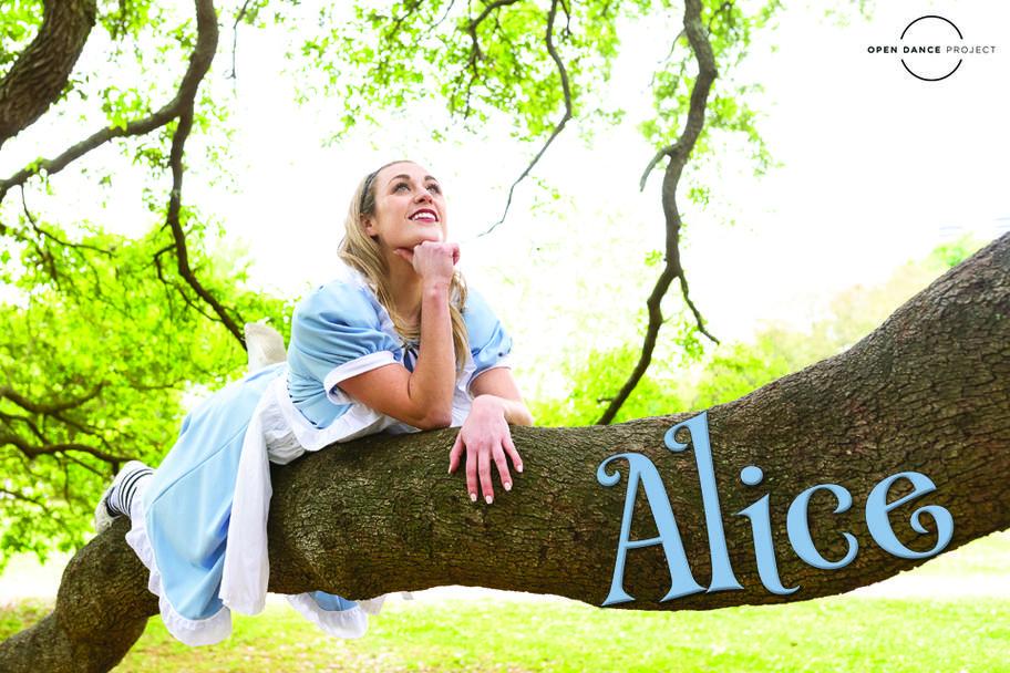 Open Dance Project - Alice